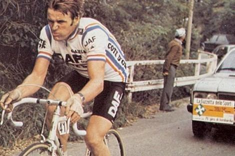 Hennie Kuiper Cycling Hall of Famecom