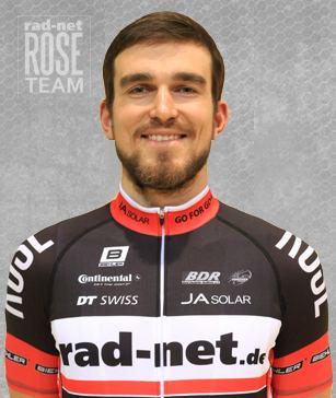 Henning Bommel Henning Bommel radnet ROSE Team Professional german cycling team
