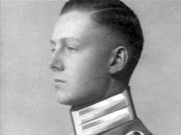 Henning von Tresckow Forgotten Hero Henning von Tresckow Sarvodaya