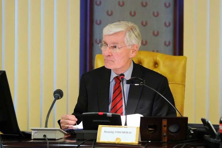 Henning Voscherau arp0027jpg