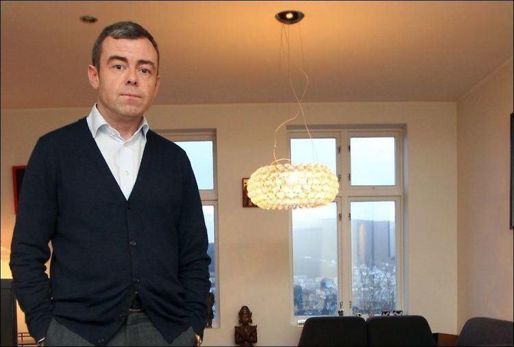 Henning Warloe Hyrepolitiker Warloe mener straffen er for streng VG