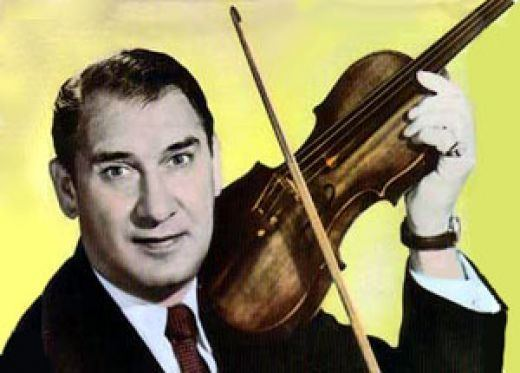 Henny Youngman One Liners from the Master Henny Youngman HubPages