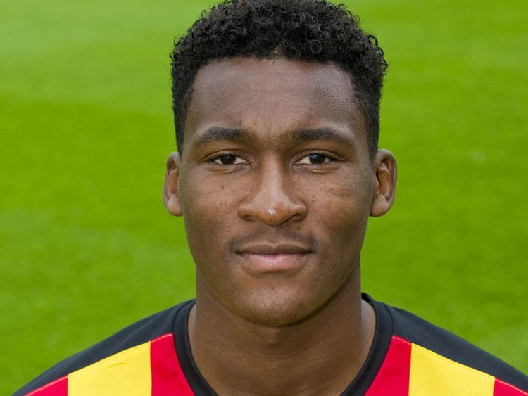 Henoc Mukendi Henoc Mukendi Marine Player Profile Sky Sports Football