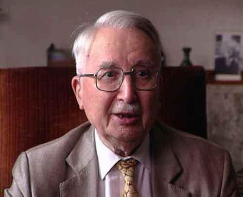 Henri Cartan Henri Paul Cartan 1904 2008 Genealogy