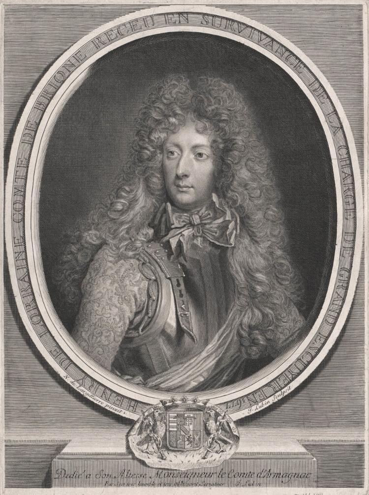 Henri, Count of Brionne