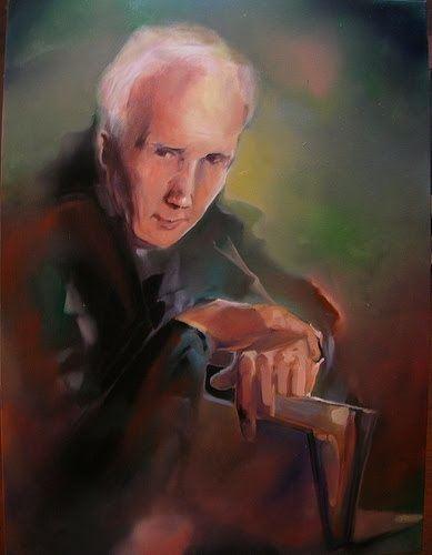 Henri de Lubac EUCHARISTIC ECCLESIOLOGY OF HENRI DE LUBAC Fr ManuelAlfredo Razo
