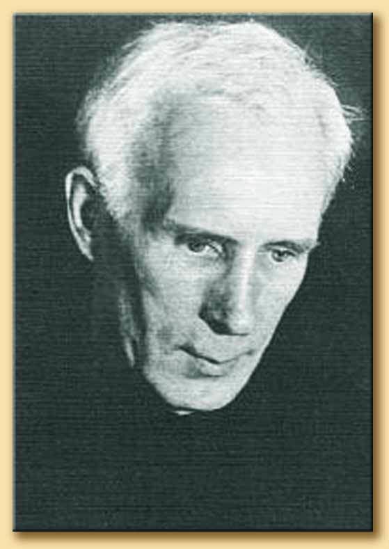 Henri de Lubac de lubac ratzinger e il sant39uffizio
