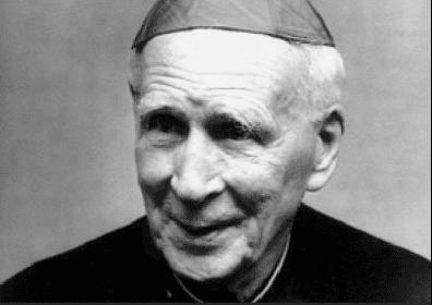 Henri de Lubac Henri de Lubac Qualitative Theology