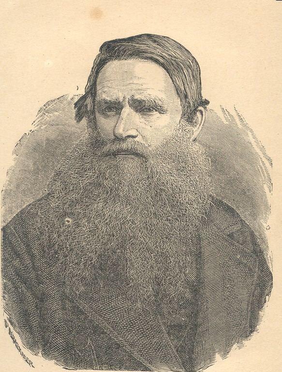 Henri Depelchin