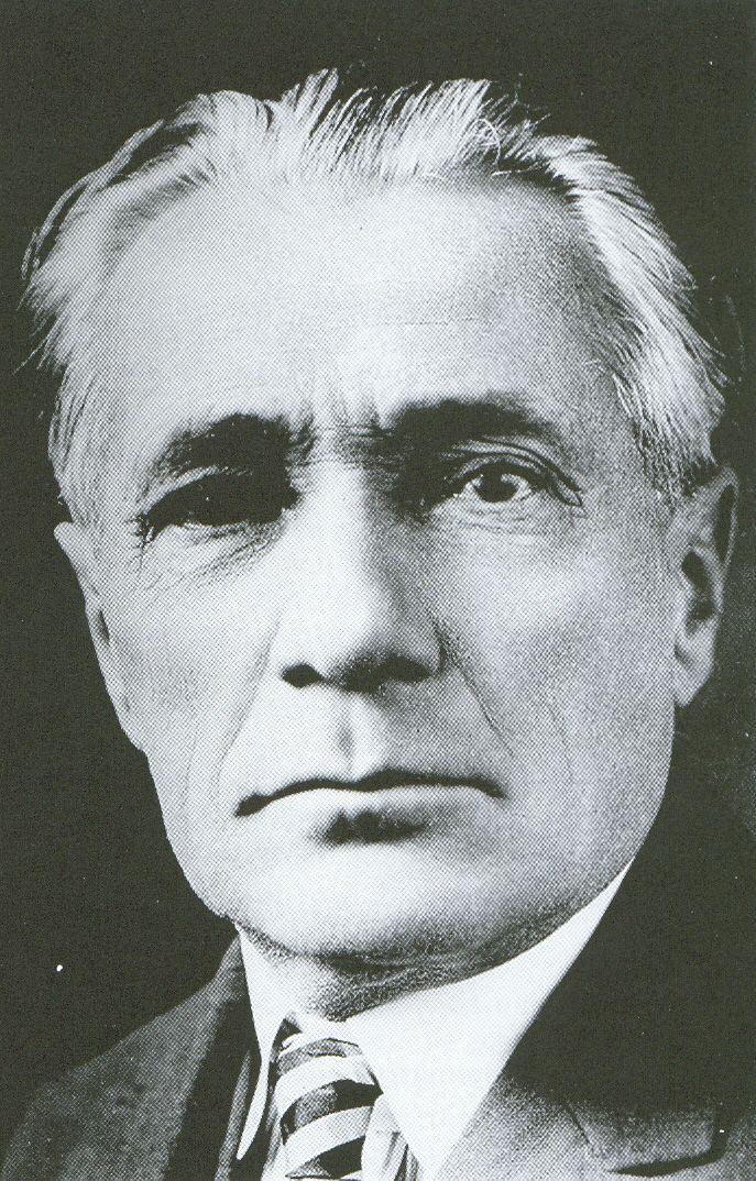 Henri Desgrange Henri Desgrange