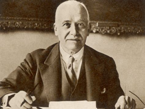 Henri Deterding Henri Wilhelm August Deterding 1866 1939 Genealogy