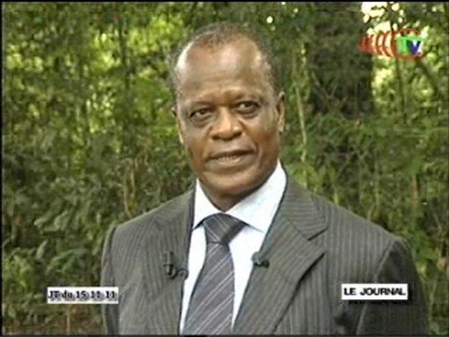 Henri Djombo Une explosion mortelle dans la Likouala passe sous
