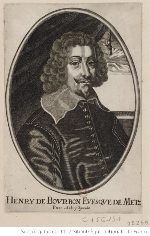 Henri, Duke of Verneuil