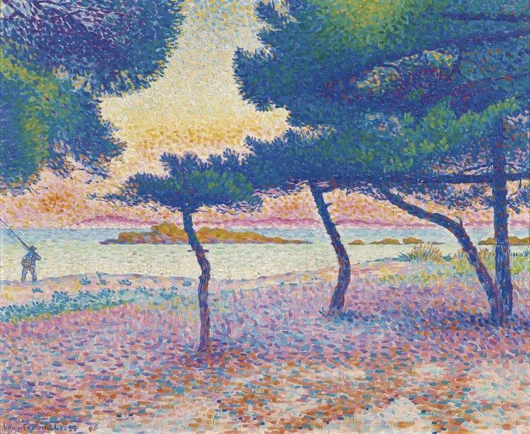 Henri-Edmond Cross HenriEdmond Cross Wikipedia the free encyclopedia