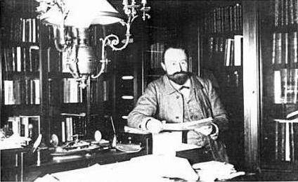 Henri Gadeau de Kerville Gadeau de Kerville laboratoire du Paulu