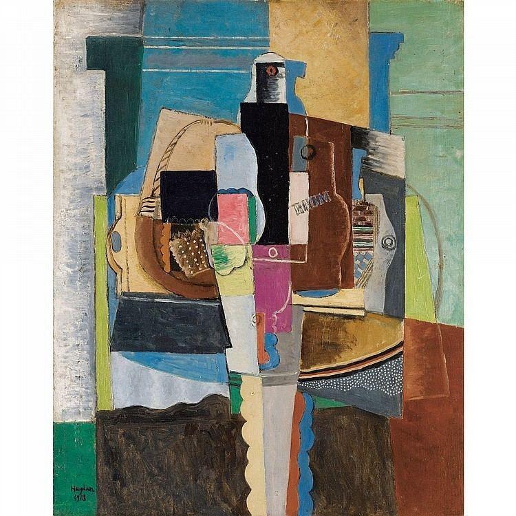 Henri Hayden Henri Hayden Works on Sale at Auction amp Biography Invaluable