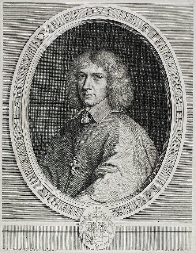 Henri II, Duke of Nemours Henri II Duke of Nemours Wikiwand