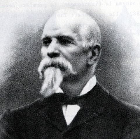 Henri Joseph Anastase Perrotin