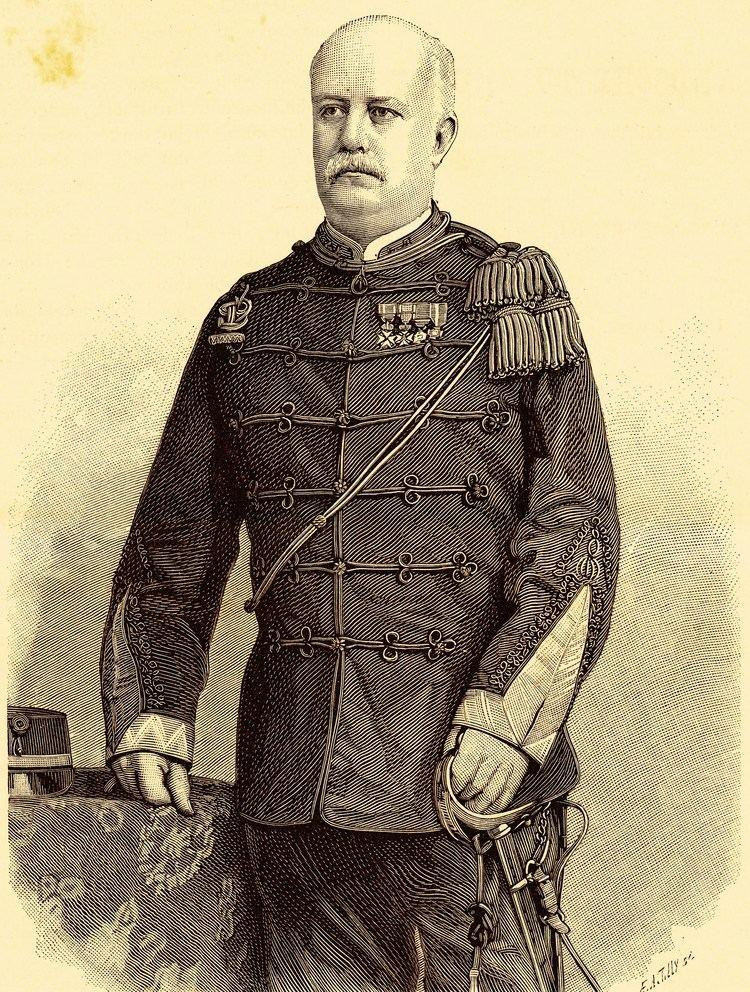 Henri Karel Frederik van Teijn Henri Karel Frederik van Teijn Military Wiki FANDOM powered by Wikia