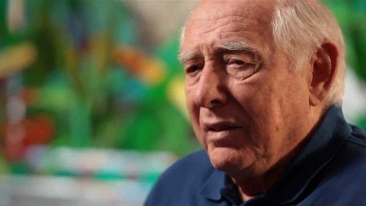 Henri Landwirth Founder Henri Landwirth Tells The Give Kids The World