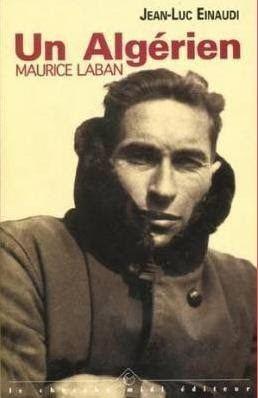 Henri Maillot Henri Maillot et Maurice Laban hros oublis El Gosto Blog