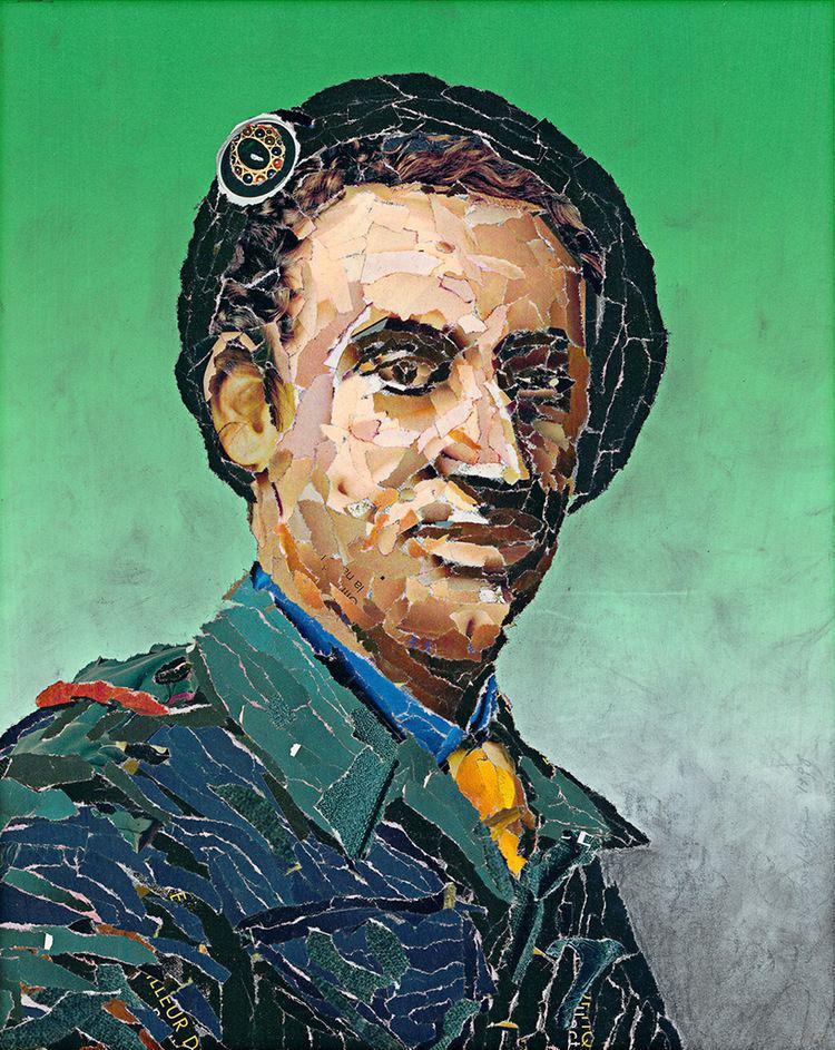 Henri Maillot Mustapha Boutadjine HENRI MAILLOT