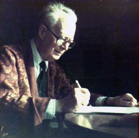 Henri Michel (historian)