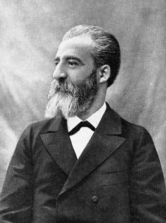 Henri Moissan Henri MOISSAN 18521907