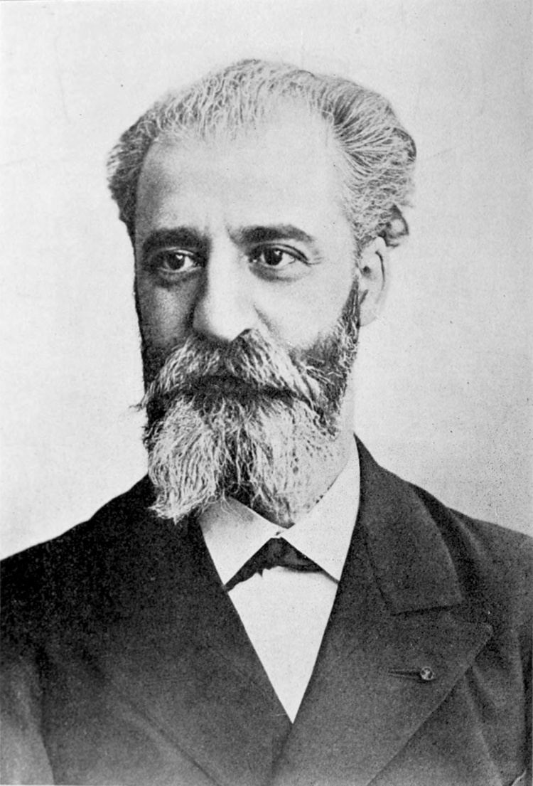 Henri Moissan FileHenri Moissan portraitjpg Wikimedia Commons