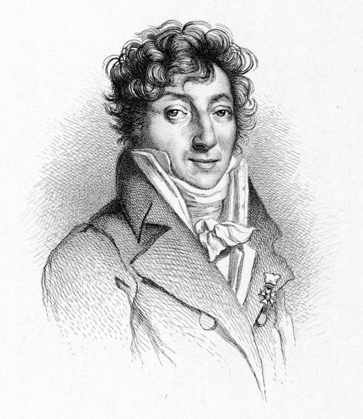 Henri-Montan Berton
