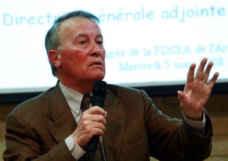 Henri Nallet Mirande L39enseignement agricole est imaginatif 27