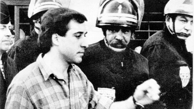 Henri Parot Aquel 2 de abril de 1990 en que Henri Parot intent vestir de luto a