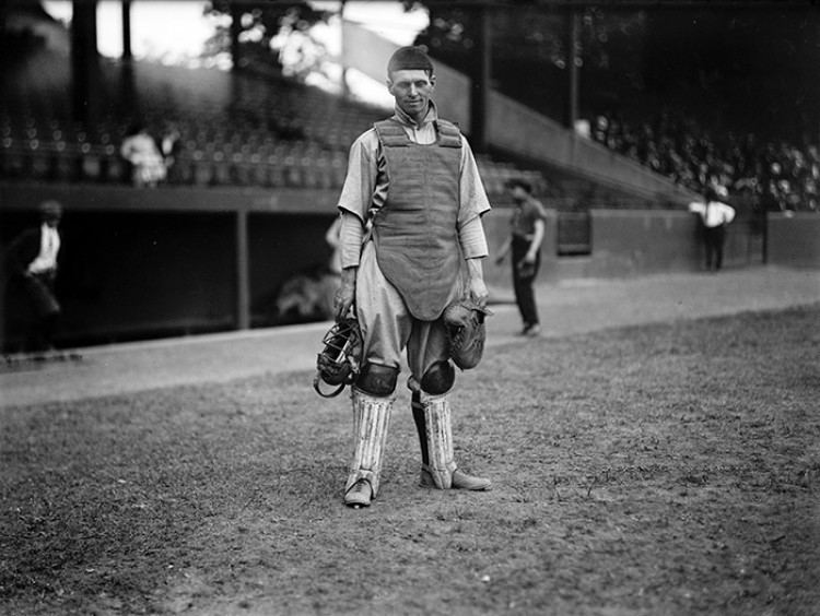 Henri Rondeau 1913 Detroit Tigers Baseball Player Henri Rondeau Photo Retro Snapshots