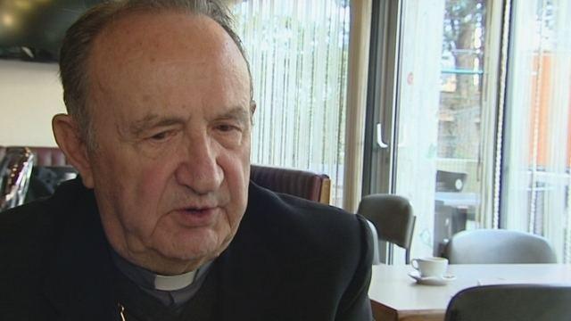 Henri Schwery La raction du cardinal Henri Schwery Vidos en bref
