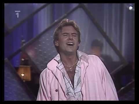 Henri Seroka Henri Seroka Cage a chanteur 1985 YouTube