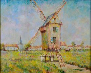Henri Verbrugghe Prices and estimates of works Charles Henri Verbrugghe