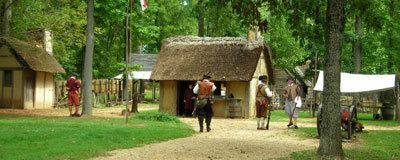 Henricus Holiday Feasts Grandparents and Grandkids and Friendship Events at