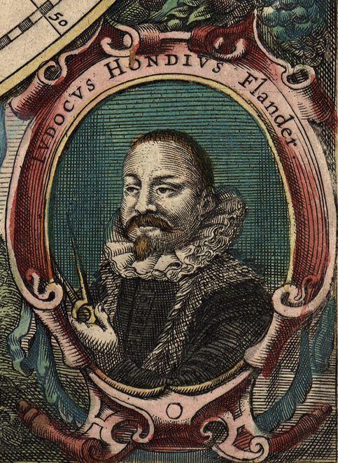Henricus Hondius II httpsuploadwikimediaorgwikipediacommonsee