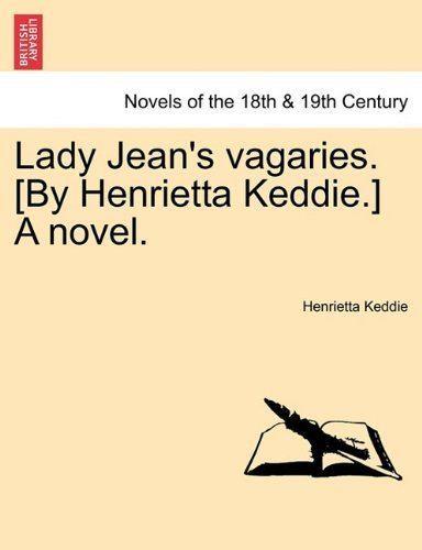 Henrietta Keddie Buy Lady Jeans Vagaries By Henrietta Keddie a Novel Book