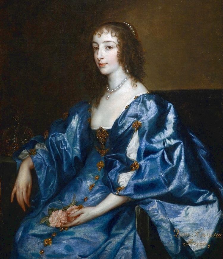 Henrietta Maria of France httpsuploadwikimediaorgwikipediacommonsbb