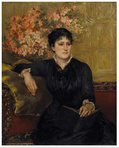Henrietta Montalba