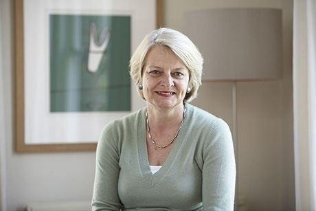 Henrietta Moore Institute Director UCL Institute for Global Prosperity UCL