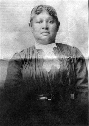Henrietta Phelps Jeffries
