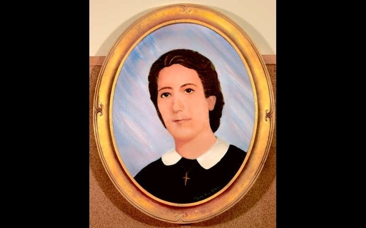 Henriette DeLille Black Saints Mother Henriette Delille National Catholic