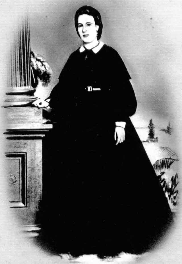 Henriette DeLille French CreolesHenriette Dellile