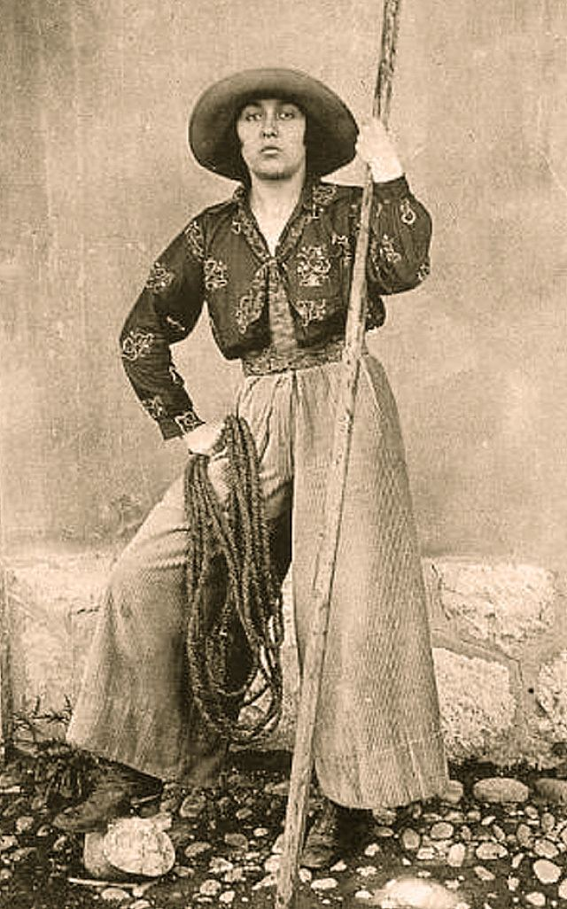 Henriette Dibon