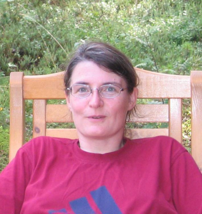 Henriette Kress wwwherbgeekcomwpcontentuploads201211henrie