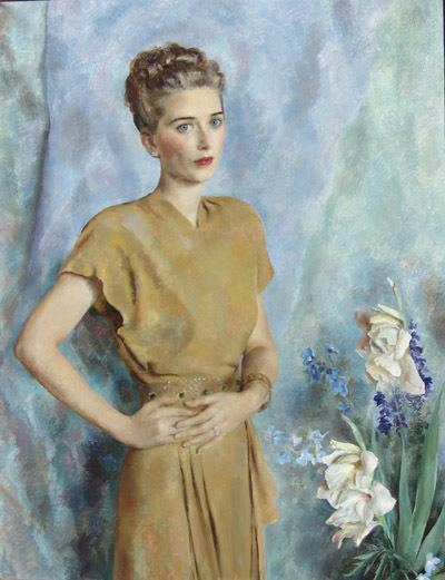 Henriette Wyeth The Work of Henriette Wyeth