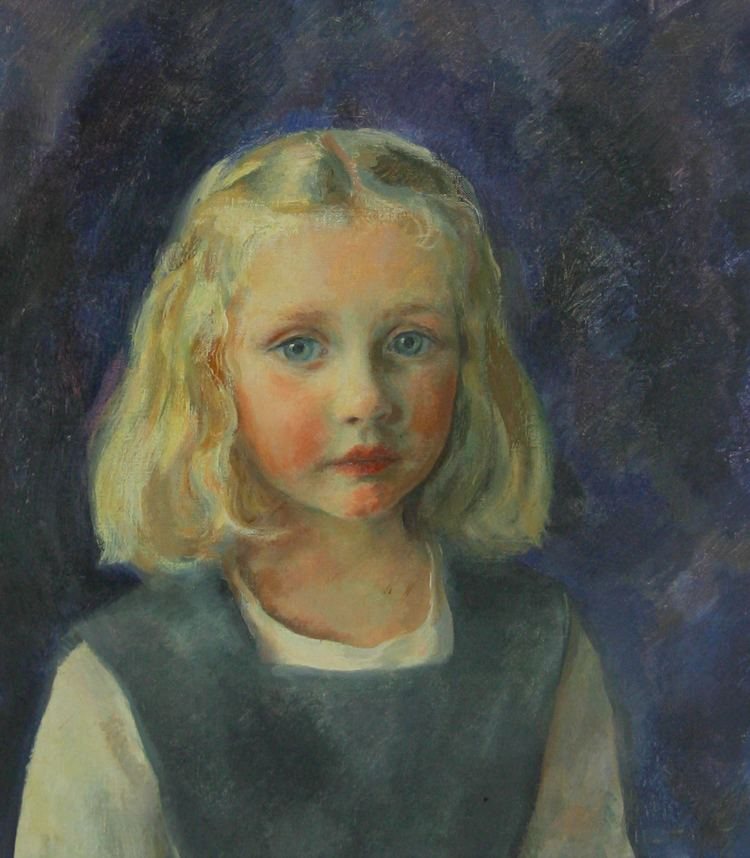 Henriette Wyeth Haynes Galleries