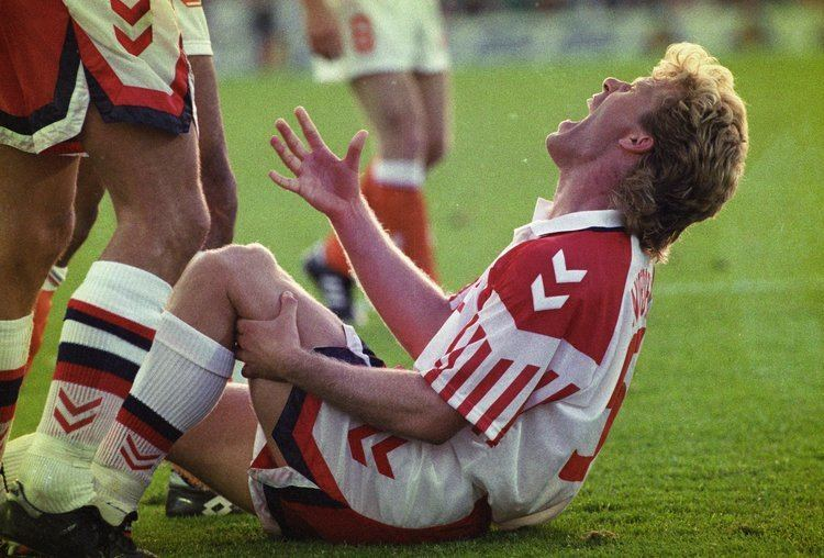 Henrik Andersen Henrik Andersen quotKnet gr stadig ondtquot Sport wwwbtdk